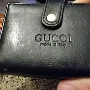 Males Coin/ creditcard wallet